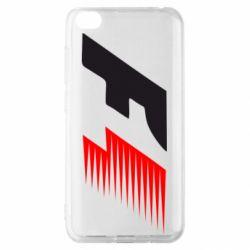 Чехол для Xiaomi Redmi Go F1