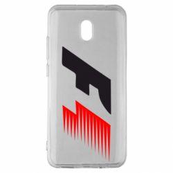 Чехол для Xiaomi Redmi 8A F1