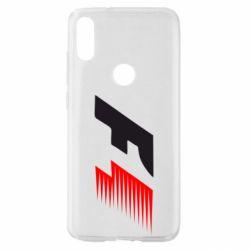 Чехол для Xiaomi Mi Play F1