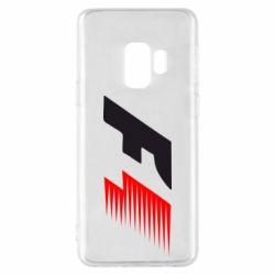 Чехол для Samsung S9 F1 - FatLine