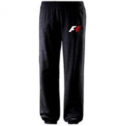 Штаны F1 - FatLine