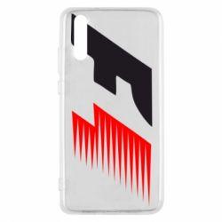 Чехол для Huawei P20 F1 - FatLine