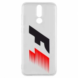 Чехол для Huawei Mate 10 Lite F1 - FatLine