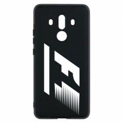 Чехол для Huawei Mate 10 Pro F1 - FatLine