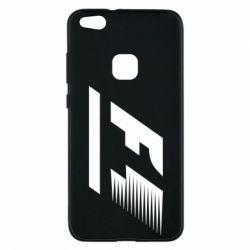 Чехол для Huawei P10 Lite F1 - FatLine