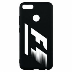 Чехол для Xiaomi Mi A1 F1 - FatLine