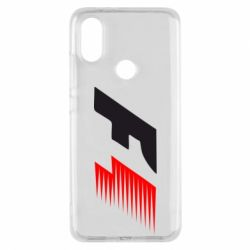 Чехол для Xiaomi Mi A2 F1 - FatLine