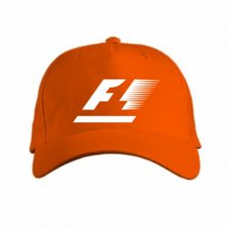 кепка F1 - FatLine