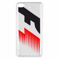 Чехол для Xiaomi Mi 5s F1 - FatLine