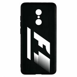 Чехол для Xiaomi Redmi 5 F1 - FatLine