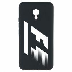 Чехол для Meizu M5 F1 - FatLine