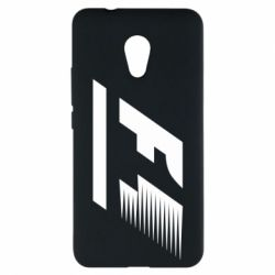 Чехол для Meizu M5s F1 - FatLine
