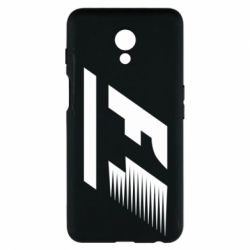Чехол для Meizu M6s F1 - FatLine