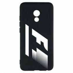 Чехол для Meizu Pro 6 F1 - FatLine