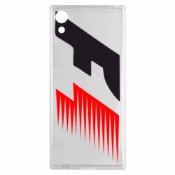 Чехол для Sony Xperia XA1 F1 - FatLine