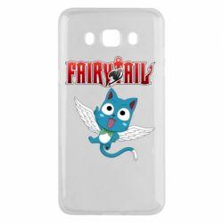 Чохол для Samsung J5 2016 Fairy tail Happy
