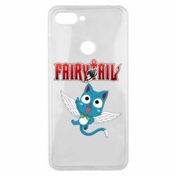 Чохол для Xiaomi Mi8 Lite Fairy tail Happy