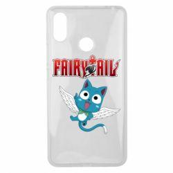 Чохол для Xiaomi Mi Max 3 Fairy tail Happy