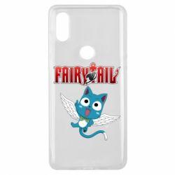 Чохол для Xiaomi Mi Mix 3 Fairy tail Happy