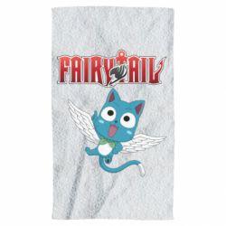 Рушник Fairy tail Happy