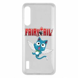 Чохол для Xiaomi Mi A3 Fairy tail Happy