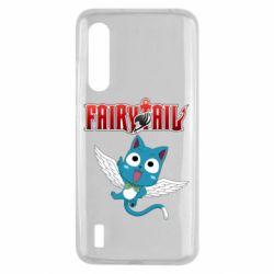 Чохол для Xiaomi Mi9 Lite Fairy tail Happy