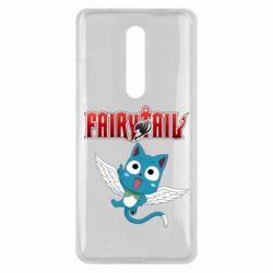 Чохол для Xiaomi Mi9T Fairy tail Happy
