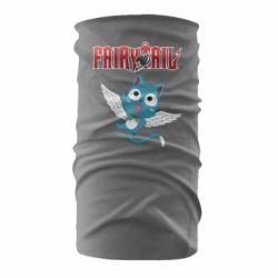 Бандана-труба Fairy tail Happy