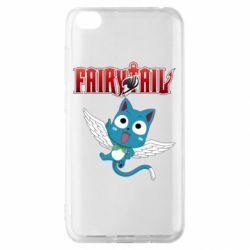 Чохол для Xiaomi Redmi Go Fairy tail Happy