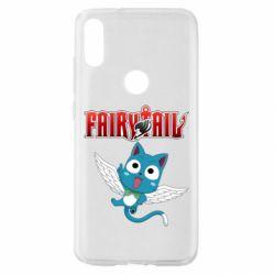 Чохол для Xiaomi Mi Play Fairy tail Happy