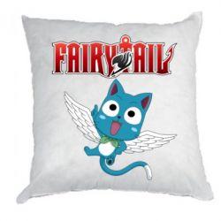 Подушка Fairy tail Happy