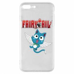 Чохол для iPhone 7 Plus Fairy tail Happy