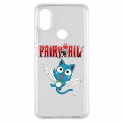 Чохол для Xiaomi Mi A2 Fairy tail Happy
