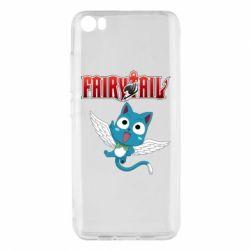 Чохол для Xiaomi Mi5/Mi5 Pro Fairy tail Happy