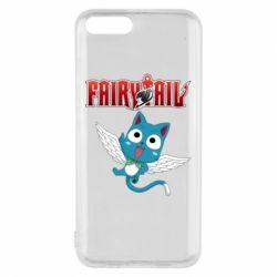 Чохол для Xiaomi Mi6 Fairy tail Happy