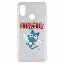 Чохол для Xiaomi Mi8 Fairy tail Happy