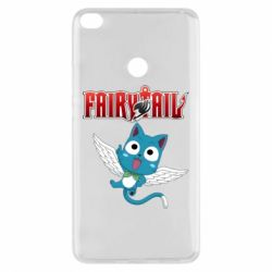 Чохол для Xiaomi Mi Max 2 Fairy tail Happy