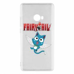 Чохол для Xiaomi Mi Note 2 Fairy tail Happy