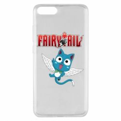 Чохол для Xiaomi Mi Note 3 Fairy tail Happy