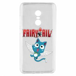 Чохол для Xiaomi Redmi Note 4 Fairy tail Happy