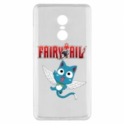 Чохол для Xiaomi Redmi Note 4x Fairy tail Happy