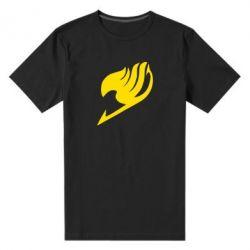 Чоловіча стрейчева футболка Fairy tail