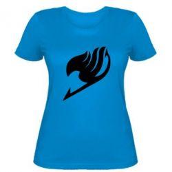 Жіноча футболка Fairy tail