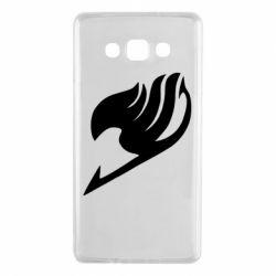 Чохол для Samsung A7 2015 Fairy tail