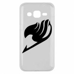 Чохол для Samsung J2 2015 Fairy tail