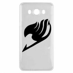 Чохол для Samsung J7 2016 Fairy tail