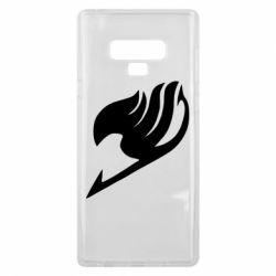 Чохол для Samsung Note 9 Fairy tail