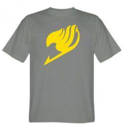 Чоловіча футболка Fairy tail