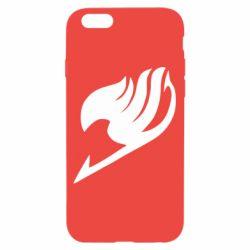 Чохол для iPhone 6/6S Fairy tail