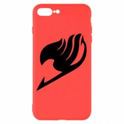 Чохол для iPhone 7 Plus Fairy tail